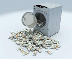 비트코인 세탁업체